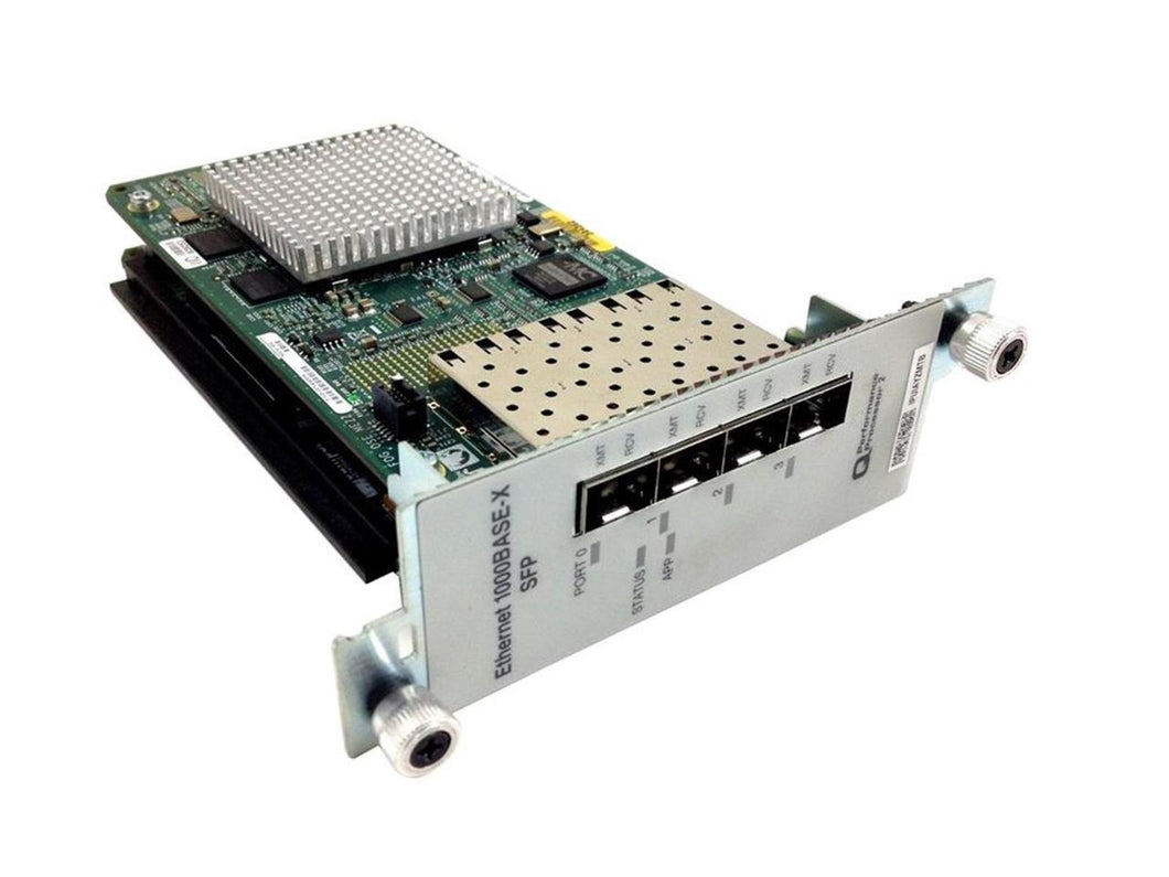 Juniper PC-4OC48-STM16-IQE-SFP - Esphere Network GmbH - Affordable Network Solutions