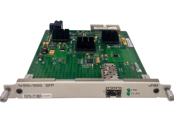 Juniper JXU-1SFP-S - Esphere Network GmbH - Affordable Network Solutions