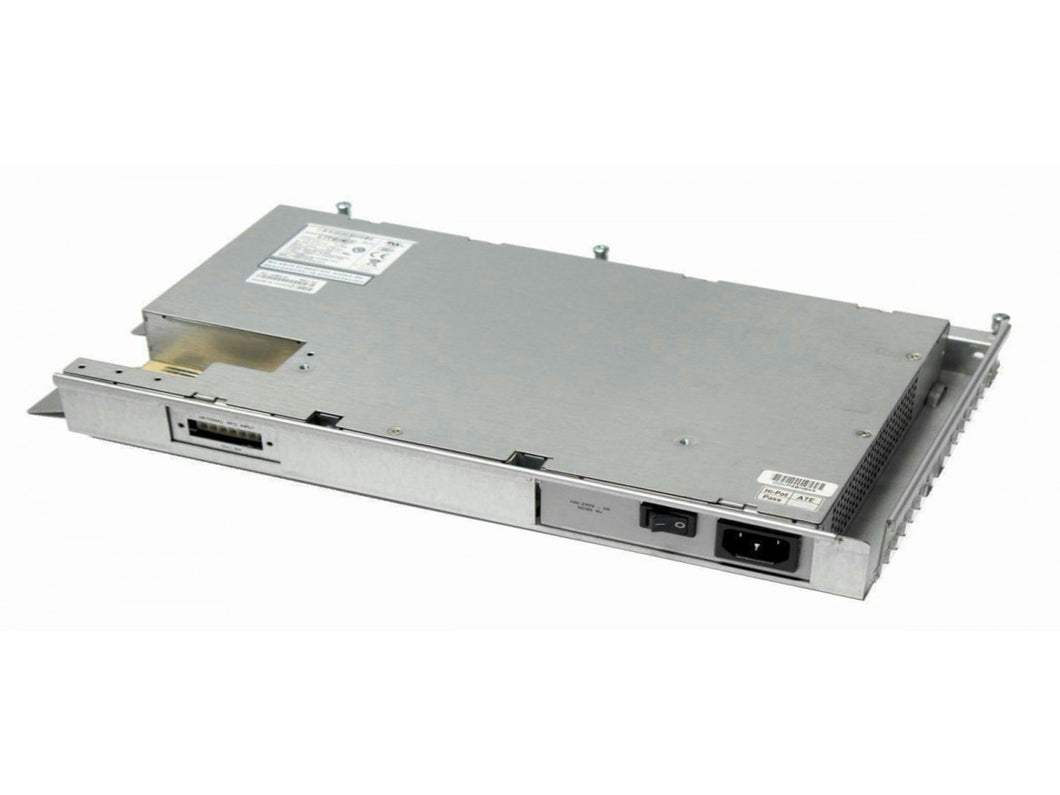 Cisco Systems PWR-3825-AC-IP - Esphere Network GmbH - Affordable Network Solutions