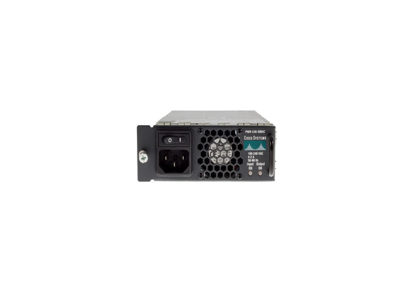 Cisco Systems PWR-C49-300AC - Esphere Network GmbH - Affordable Network Solutions