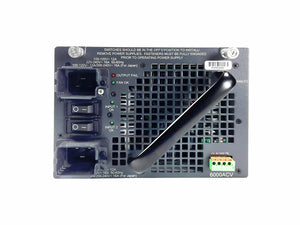 Cisco Systems PWR-C45-1400AC - Esphere Network GmbH - Affordable Network Solutions