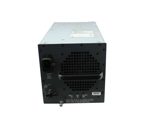 Cisco Systems WS-CAC-1300W - Esphere Network GmbH - Affordable Network Solutions