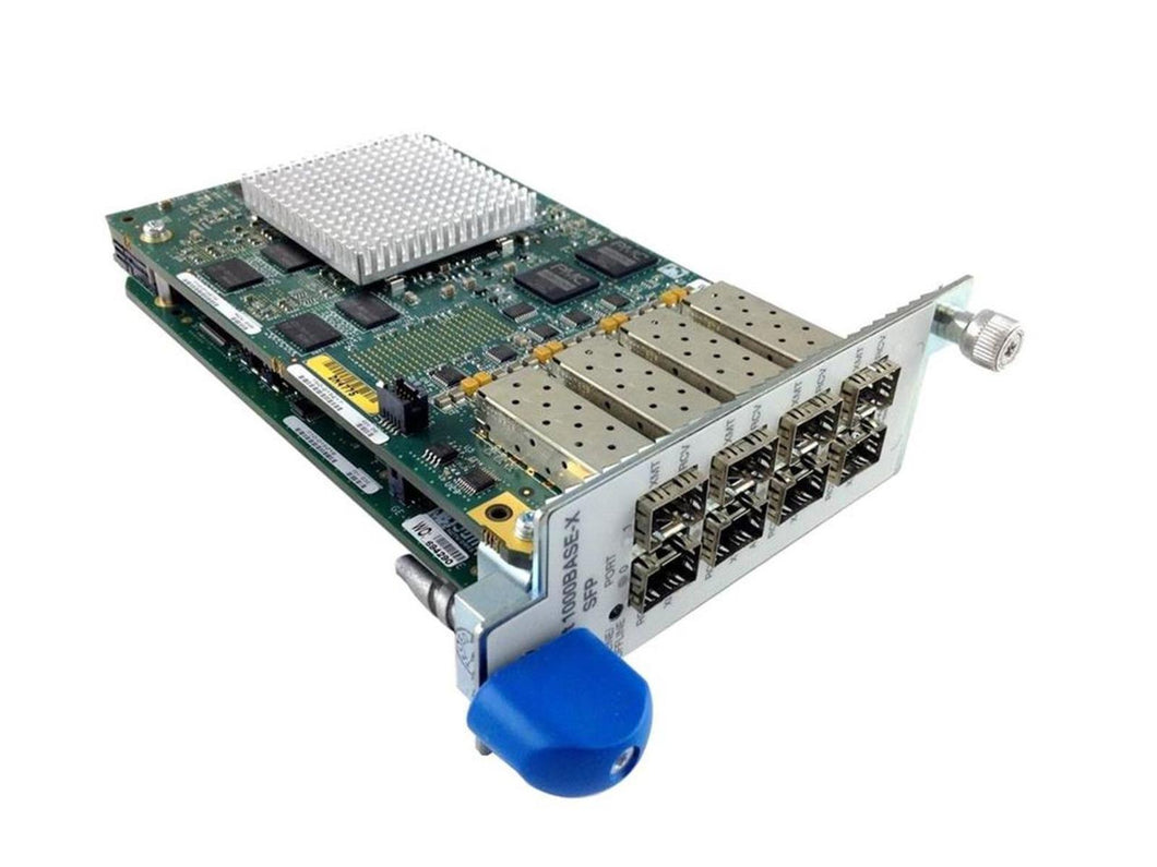 Juniper PC-4OC48-SON-SFP - Esphere Network GmbH - Affordable Network Solutions