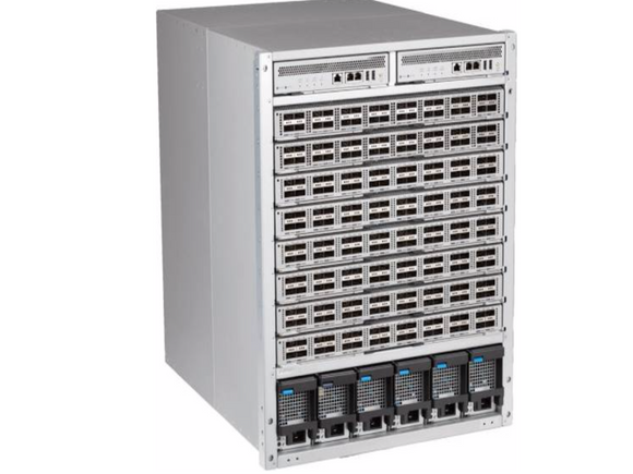 DCS-7504R-FM - Esphere Network GmbH - Affordable Network Solutions