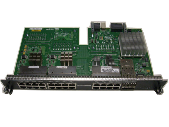 Juniper SRX-GP-24GE - Esphere Network GmbH - Affordable Network Solutions