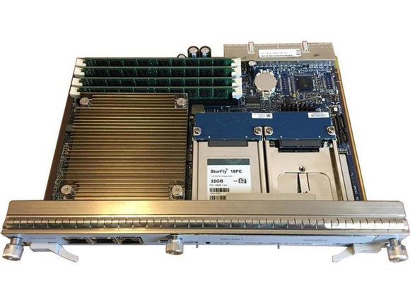 Juniper RE-MX2000-1800X4-WW-S - Esphere Network GmbH - Affordable Network Solutions