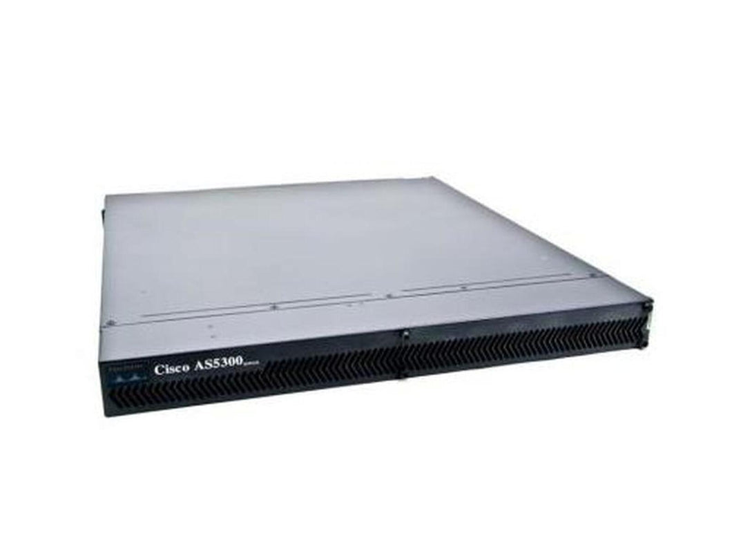 Cisco Systems AS535-8E1-210-AC - Esphere Network GmbH - Affordable Network Solutions