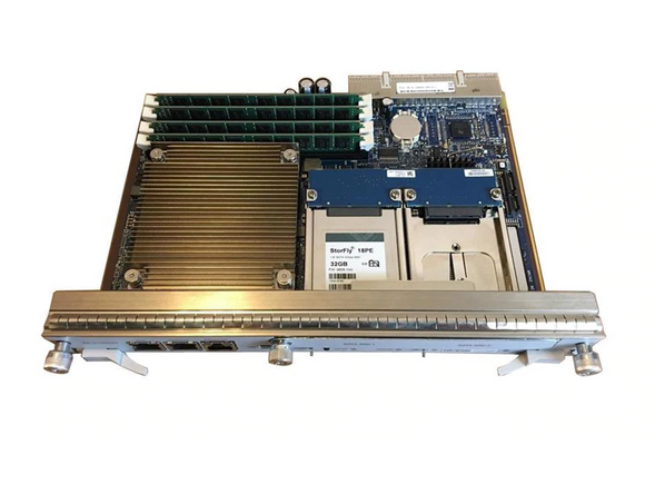 Juniper RE-S-1800X4-16G-BB - Esphere Network GmbH - Affordable Network Solutions