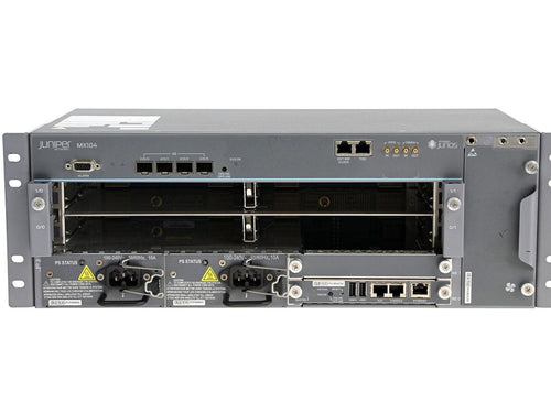Juniper RE-S-MX104-R - Esphere Network GmbH - Affordable Network Solutions