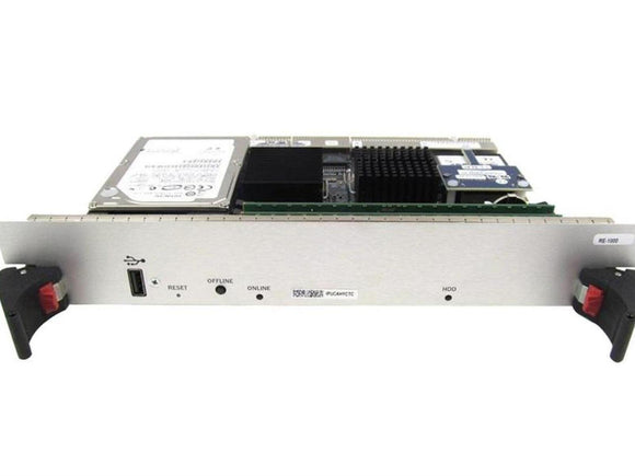 Juniper RE-A-2000-4096-HD-S - Esphere Network GmbH - Affordable Network Solutions