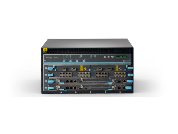 Juniper EX9200-RE - Esphere Network GmbH - Affordable Network Solutions