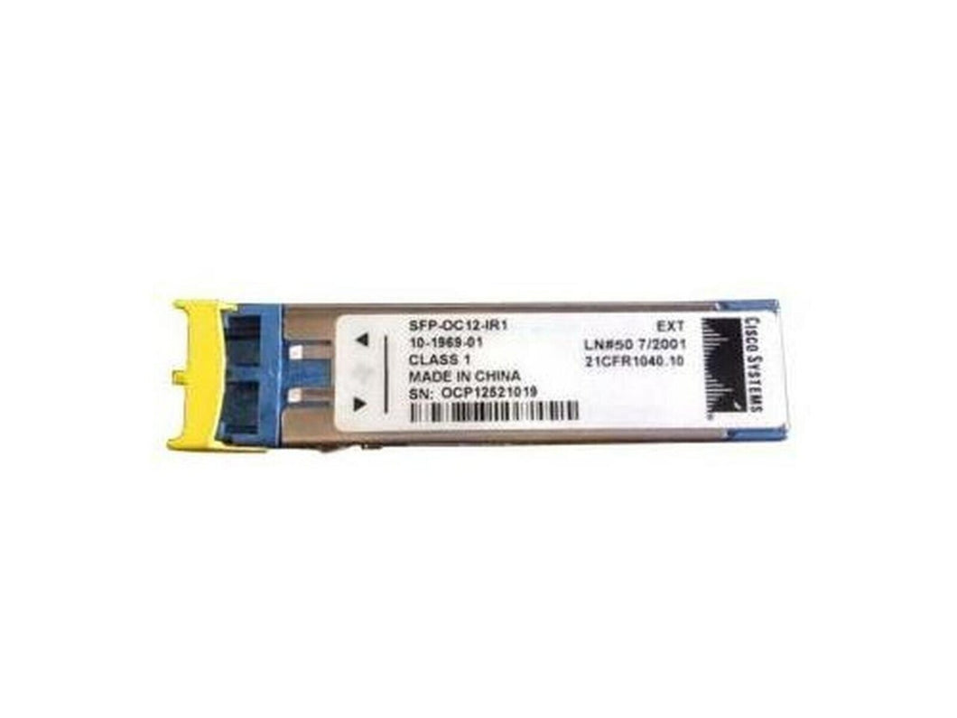 Juniper SFP-OC12-IR - Esphere Network GmbH - Affordable Network Solutions