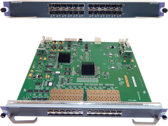DCS-7508-FM - Esphere Network GmbH - Affordable Network Solutions