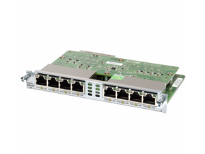 Cisco Systems EHWIC-D-8ESG - Esphere Network GmbH - Affordable Network Solutions