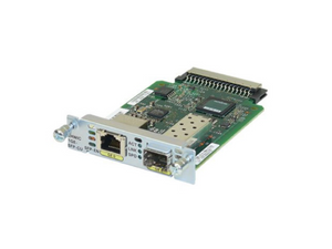 Cisco Systems HWIC-2CE1T1-PRI - Esphere Network GmbH - Affordable Network Solutions