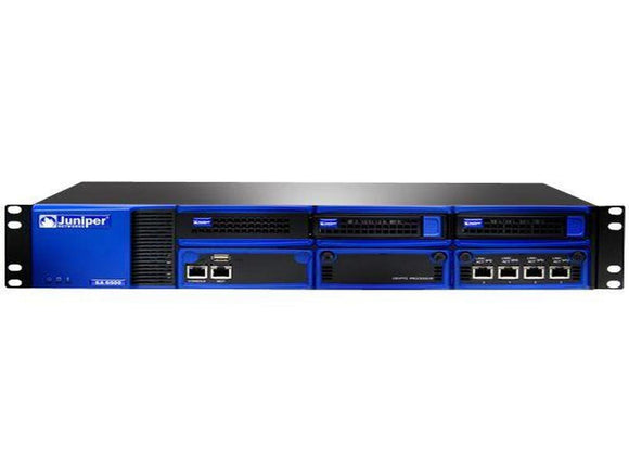 Juniper SA6000-PS - Esphere Network GmbH - Affordable Network Solutions