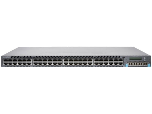 Juniper EX4300-48T-AFI-TAA - Esphere Network GmbH - Affordable Network Solutions