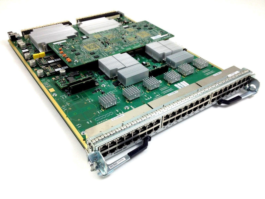 Juniper EX9200-12QS - Esphere Network GmbH - Affordable Network Solutions