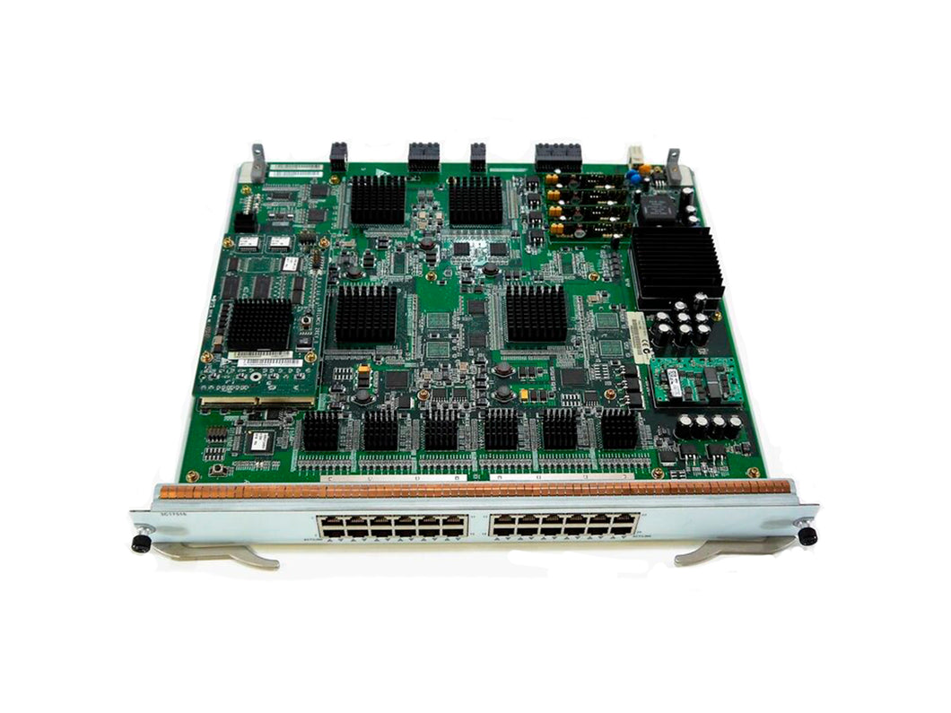 3C17516 - Esphere Network GmbH - Affordable Network Solutions