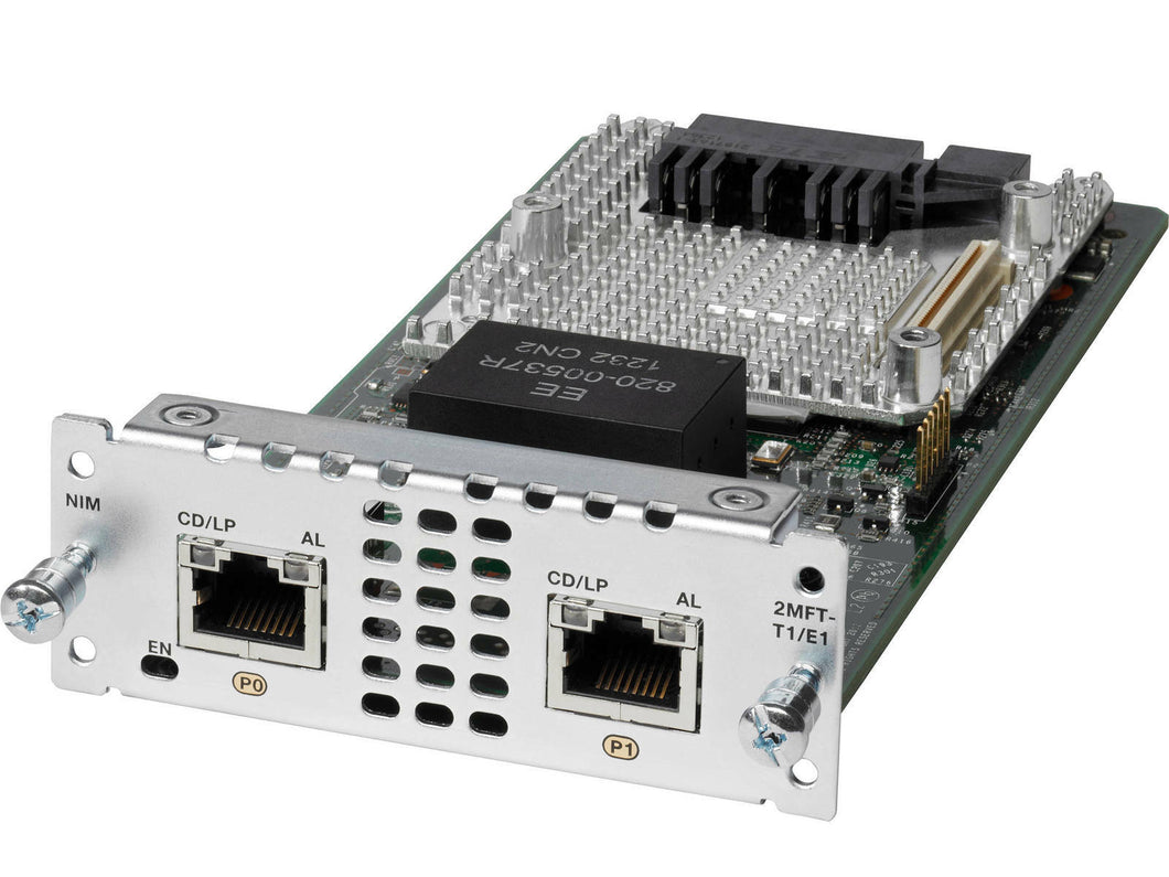 Cisco Systems NIM-ES2-8 - Esphere Network GmbH - Affordable Network Solutions
