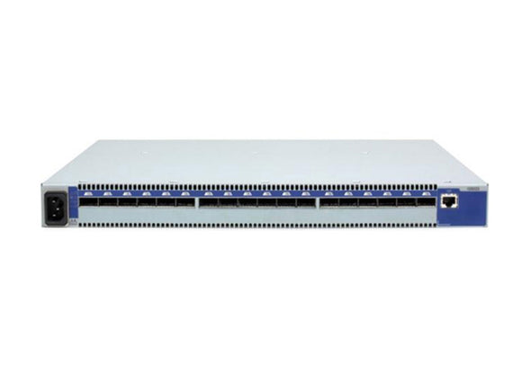 Mellanox MIS5025Q-1SFC - Esphere Network GmbH - Affordable Network Solutions