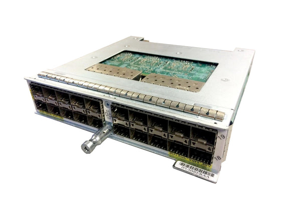 A9K-MPA-20X1GE - Esphere Network GmbH - Affordable Network Solutions