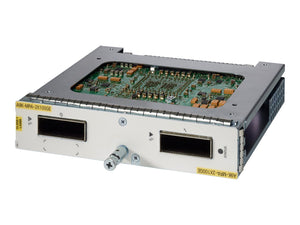 A9K-MPA-2X100GE - Esphere Network GmbH - Affordable Network Solutions