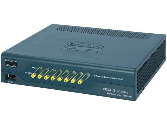 AIR-WLC2125-K9 - Esphere Network GmbH - Affordable Network Solutions