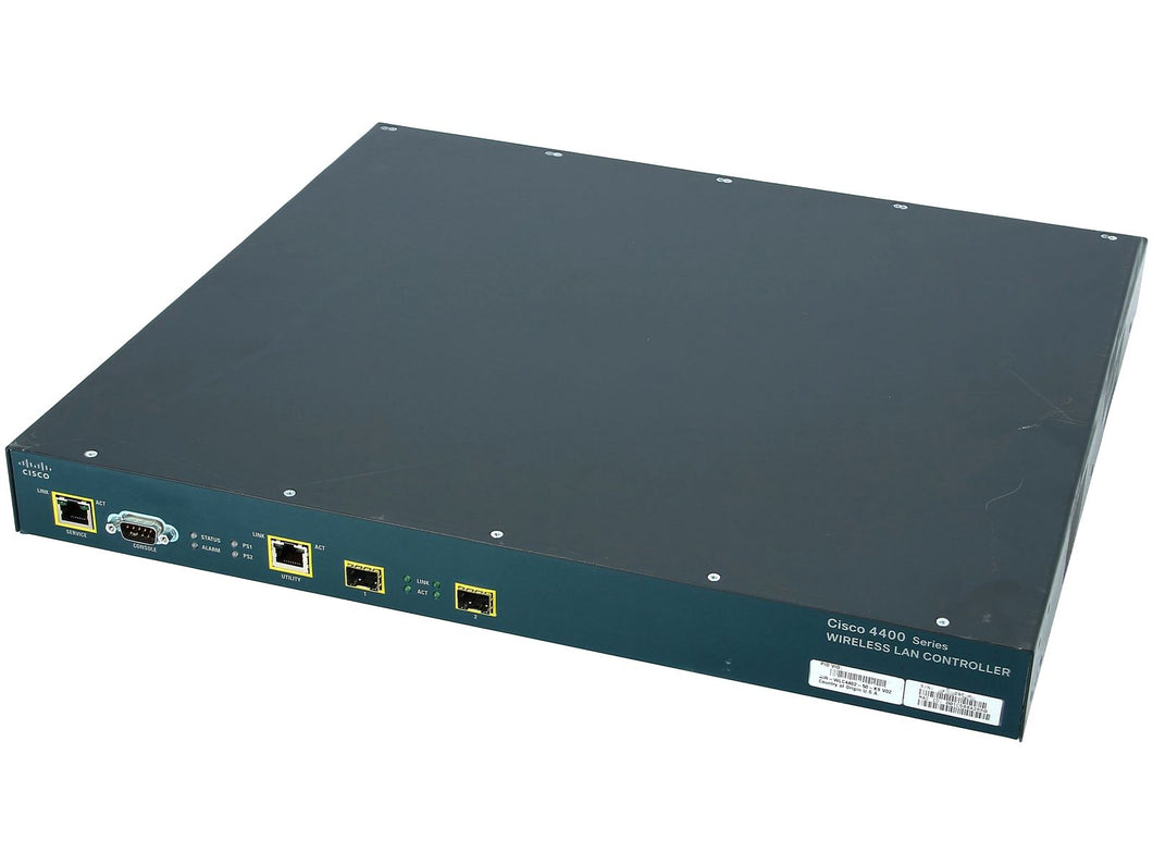 AIR-WLC4402-25-K9 - Esphere Network GmbH - Affordable Network Solutions