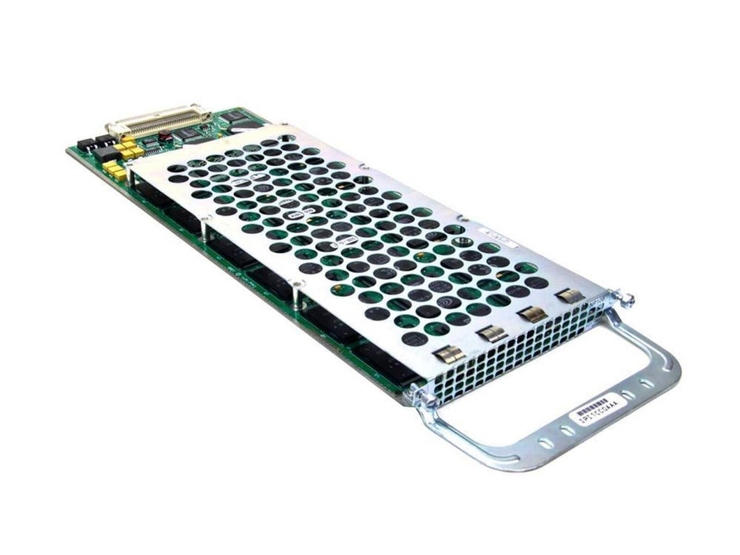 Cisco Systems AS535-8E1-240ISDN - Esphere Network GmbH - Affordable Network Solutions
