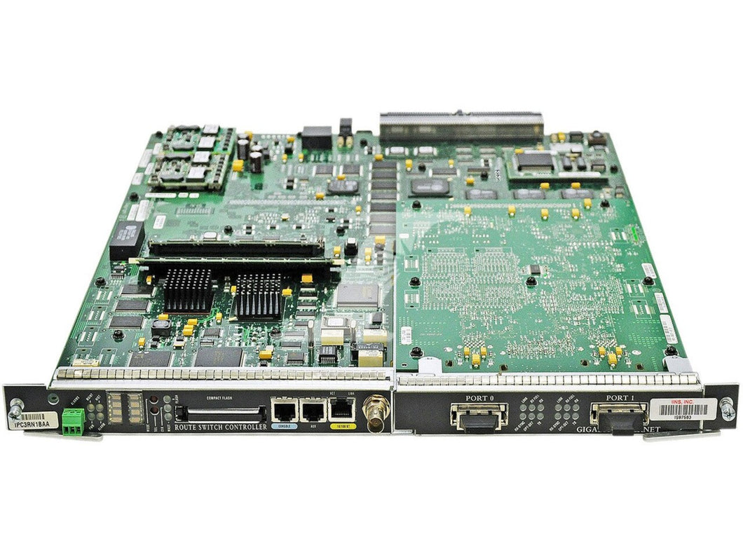 Cisco Systems AS58-ERSC-2GE - Esphere Network GmbH - Affordable Network Solutions