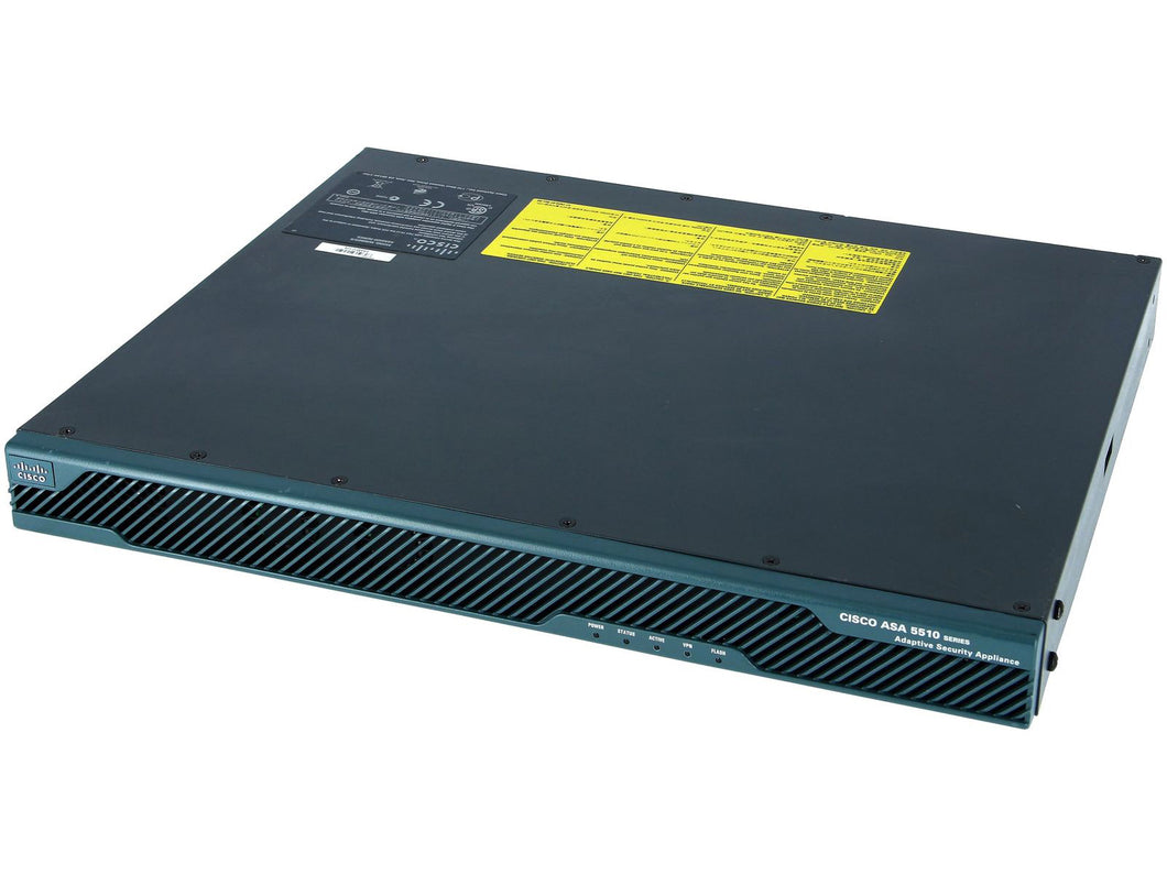 CISCO ASA5510-DC-K8 - Esphere Network GmbH - Affordable Network Solutions