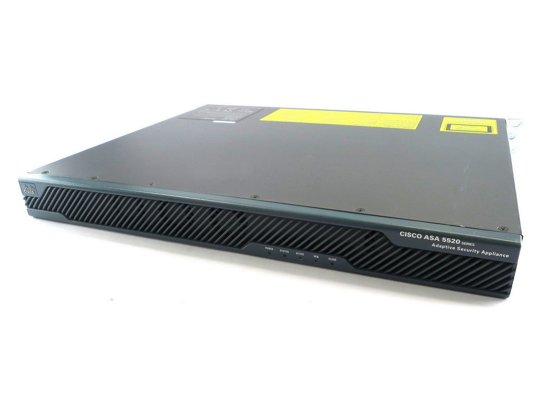 CISCO ASA5520-AIP20-K8 - Esphere Network GmbH - Affordable Network Solutions