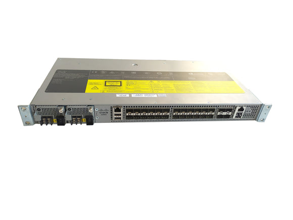 ASR-920-24SZ-IM - Esphere Network GmbH - Affordable Network Solutions