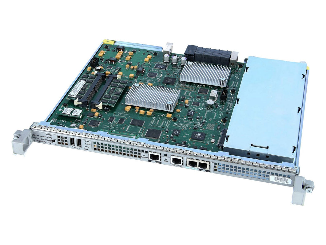 ASR1000-RP1 - Esphere Network GmbH - Affordable Network Solutions
