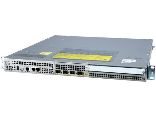 ASR1001 - Esphere Network GmbH - Affordable Network Solutions