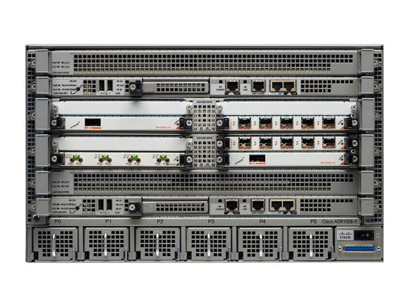 ASR1K6R2-100-SECK9 - Esphere Network GmbH - Affordable Network Solutions