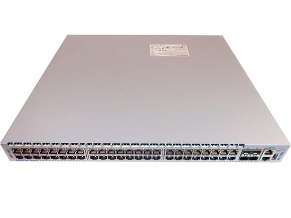 DCS-7048T-A-F - Esphere Network GmbH - Affordable Network Solutions