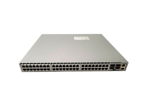 DCS-7050T-52-R - Esphere Network GmbH - Affordable Network Solutions