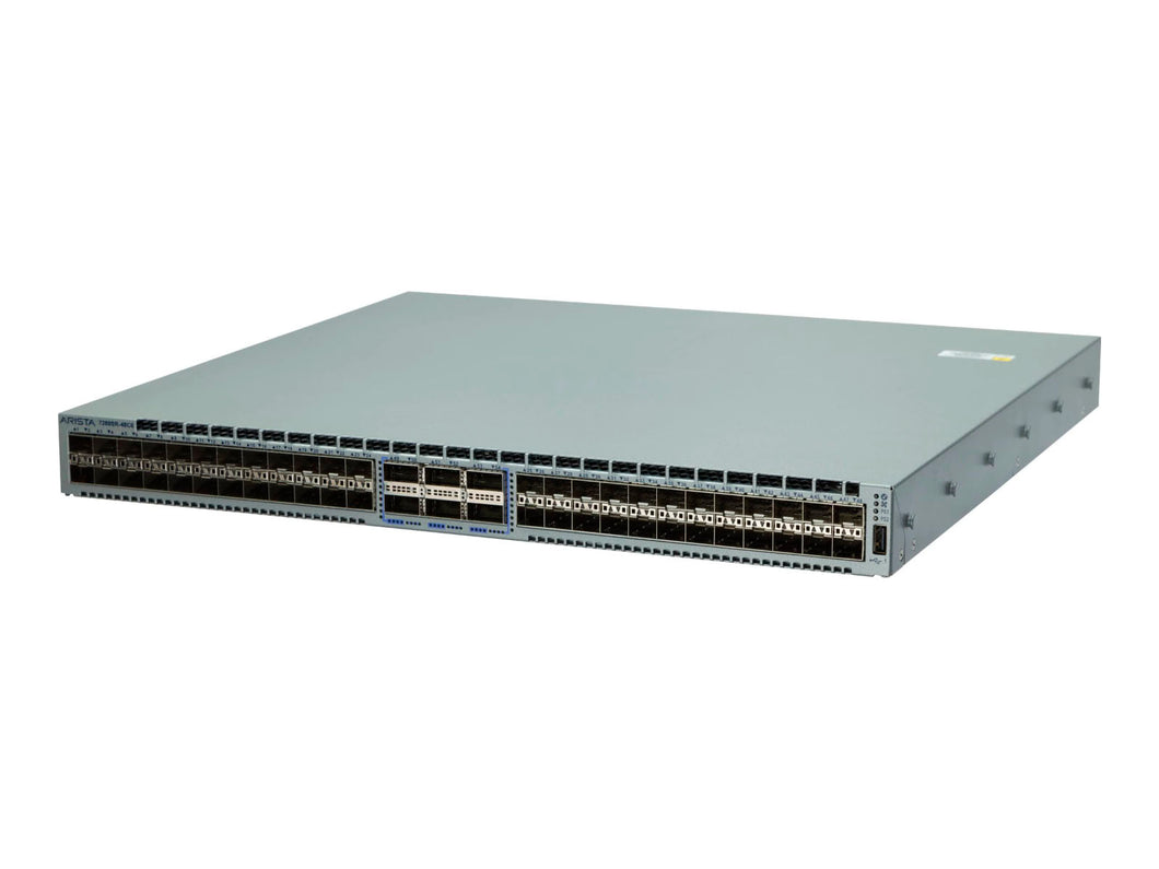 DCS-7280SR-48C6-R - Esphere Network GmbH - Affordable Network Solutions