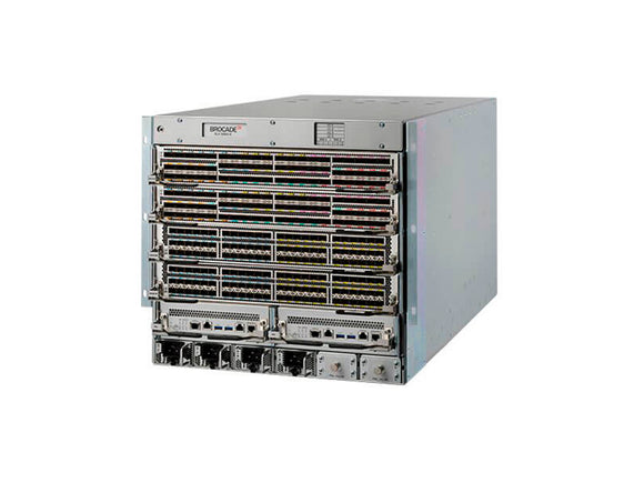 BR-SLX9850-8-BND-DC - Esphere Network GmbH - Affordable Network Solutions
