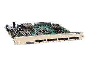 C6800-16P10G-XL - Esphere Network GmbH - Affordable Network Solutions