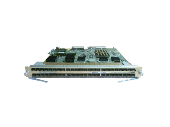 C6800-48P-SFP-XL - Esphere Network GmbH - Affordable Network Solutions