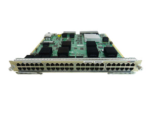 C6800-48P-TX - Esphere Network GmbH - Affordable Network Solutions