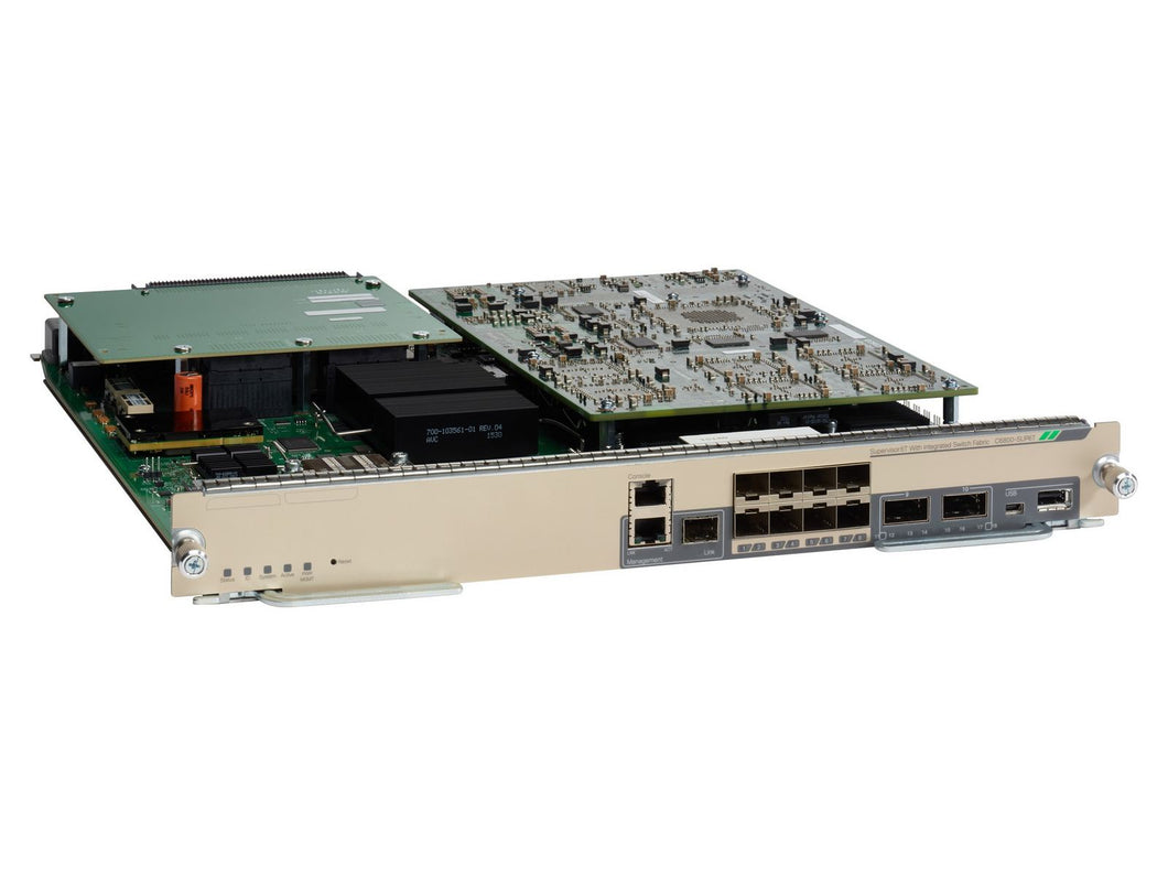 C6800-SUP6T - Esphere Network GmbH - Affordable Network Solutions