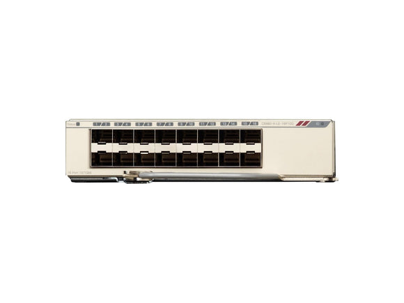 C6880-X-LE-16P10G - Esphere Network GmbH - Affordable Network Solutions