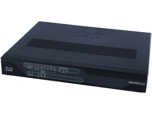 Cisco 890 Series Integrated Services Routers C891F-K9 - Esphere Network GmbH - Affordable Network Solutions