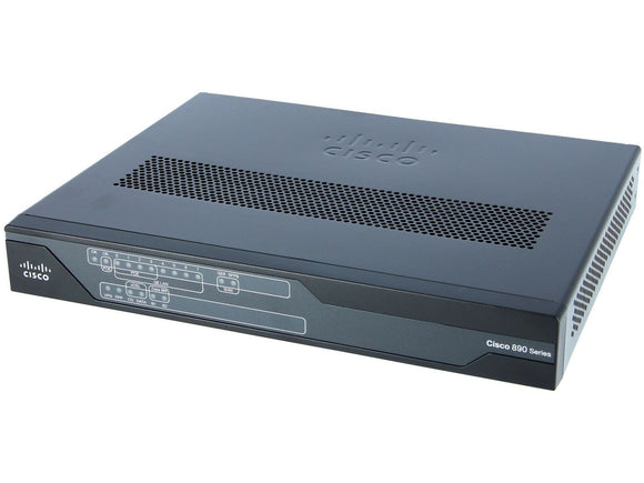 CISCO C897VA-K9 - Esphere Network GmbH - Affordable Network Solutions
