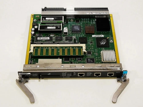 Cisco Systems 15530-CPU - Esphere Network GmbH - Affordable Network Solutions