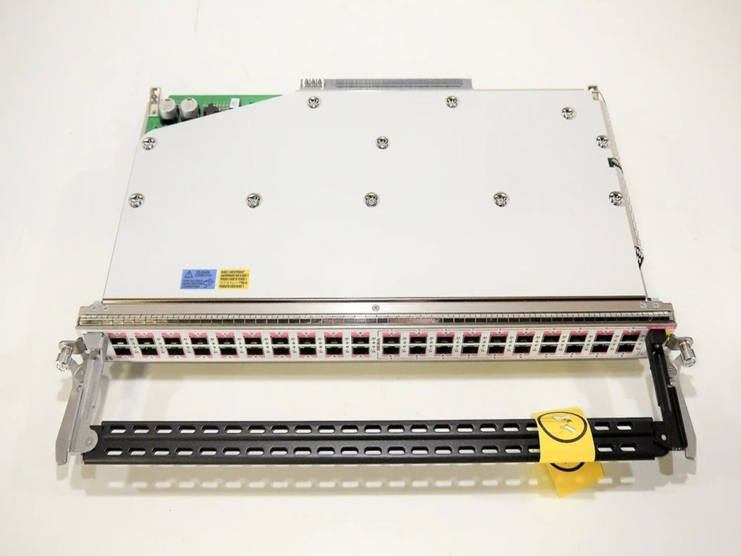 Cisco Systems 40X10GE-WLO - Esphere Network GmbH - Affordable Network Solutions